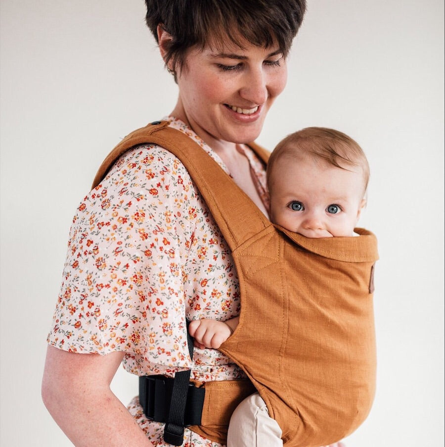 Happy Baby Carrier Toddler Cider PRE ORDER