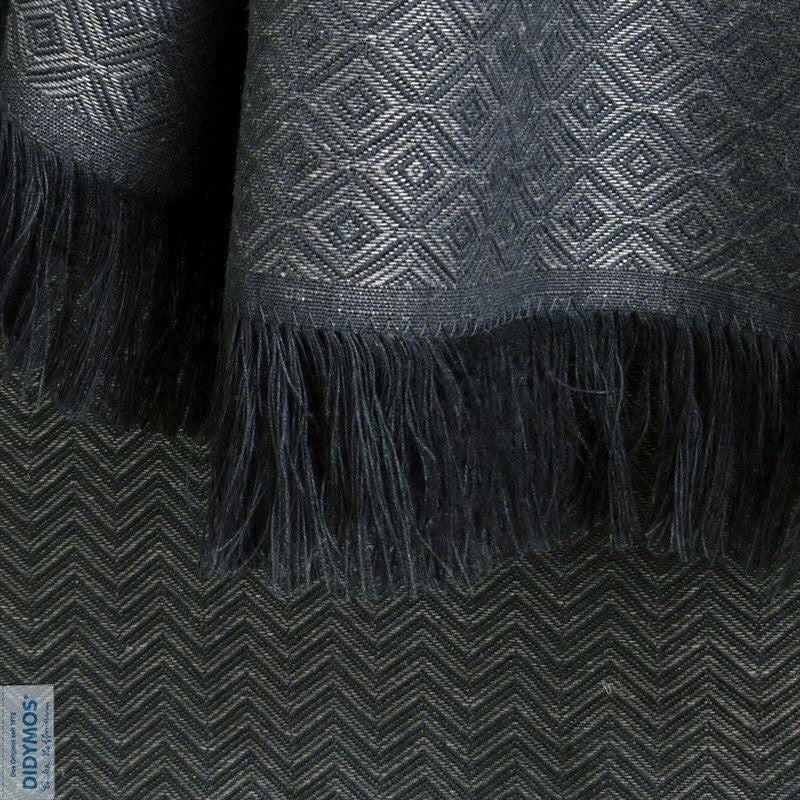 Didymos Domino with Fringe Woven Wrap