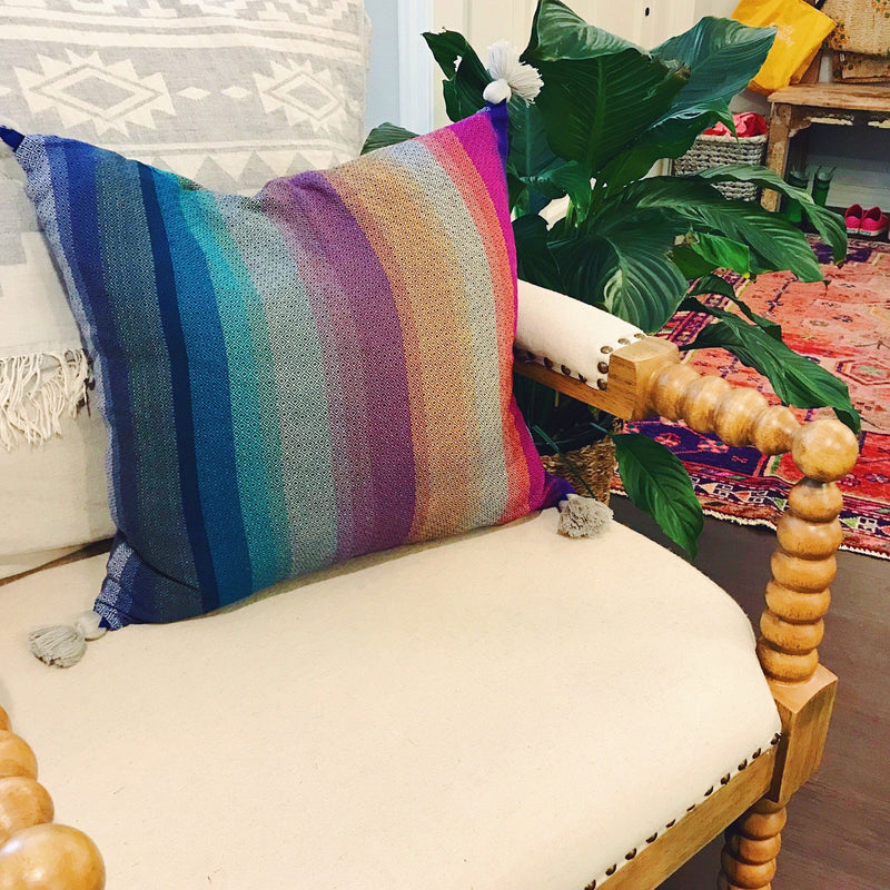 Girasol Elements Diamond Weave Pillow Sham