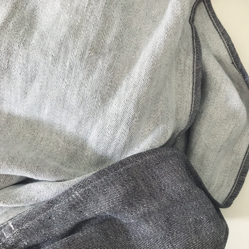 Didymos Doubleface Stone Lino Ring Sling