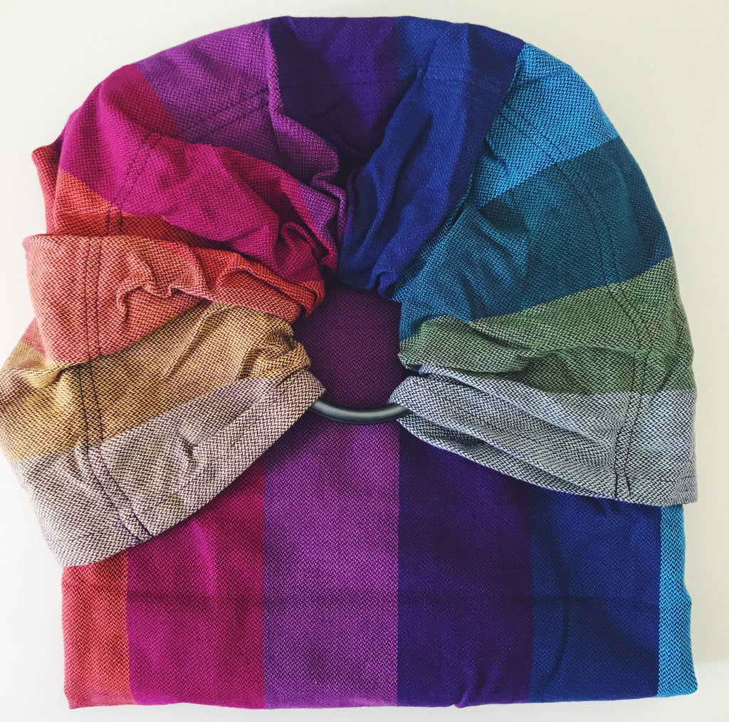 Girasol Northern Lights Ring Sling