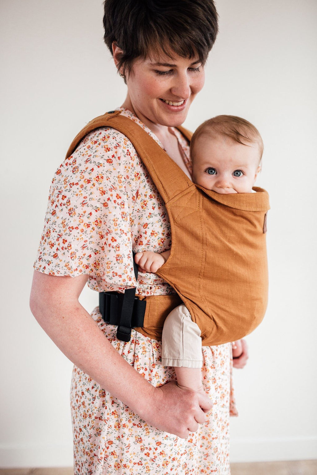 Happy Baby Carrier Cider