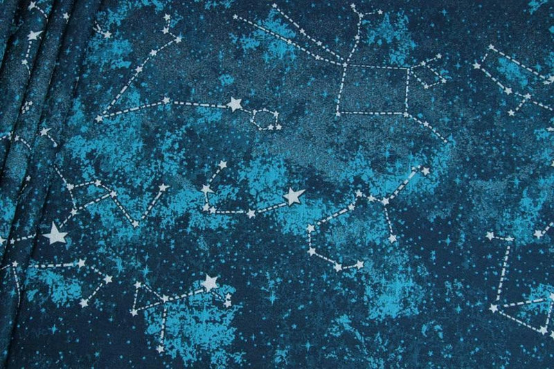 Natibaby Constellation Woven Wrap