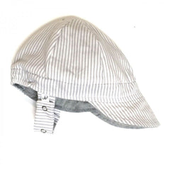Urban Baby Bonnet Modcap Little Engineer