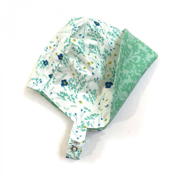 Urban Baby Bonnet Seagrass
