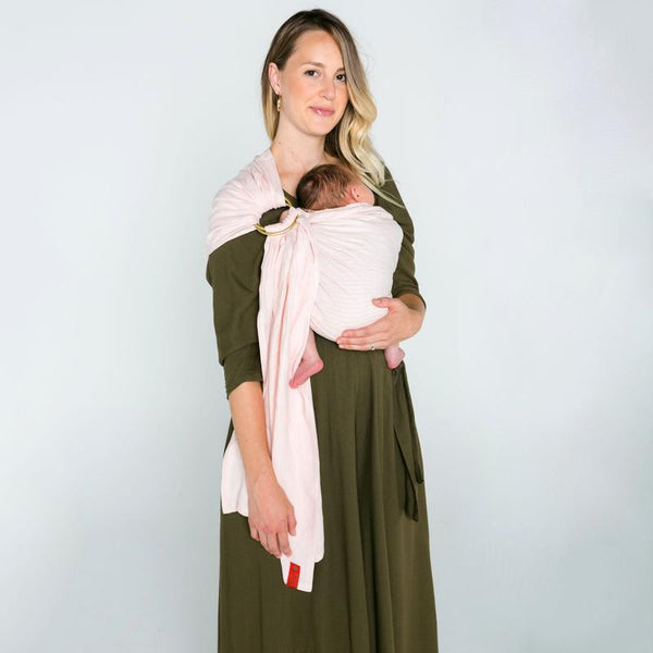 Sakura Bloom Basic Petal Ring Sling