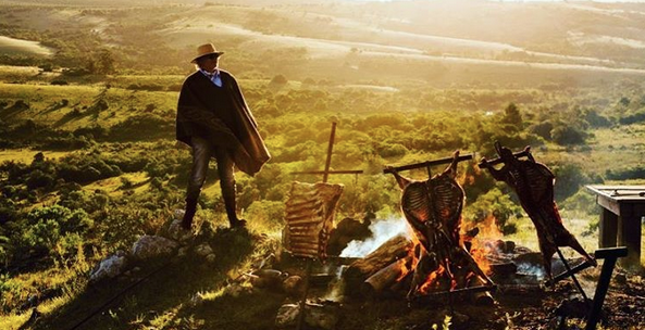 Happy Birthday Francis Mallmann