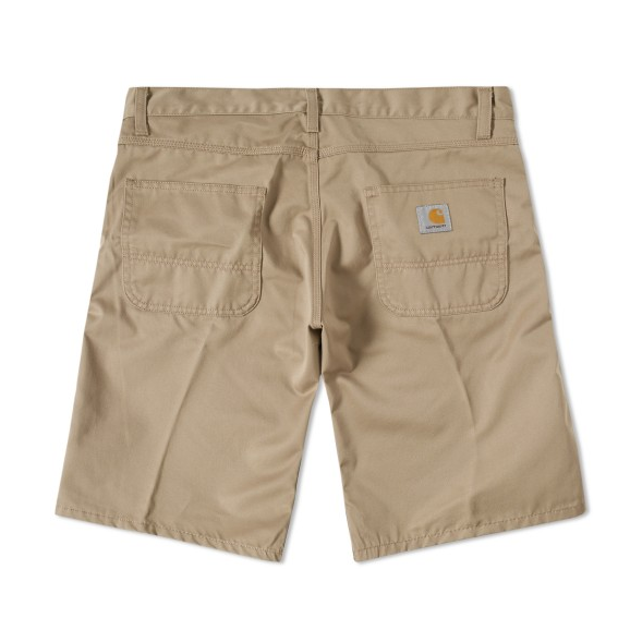 Carhartt Skill Short (Leather)