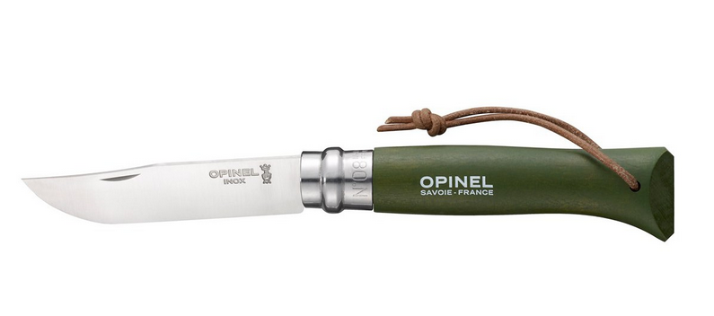 OPINEL - Trekking Knife (5 colours)