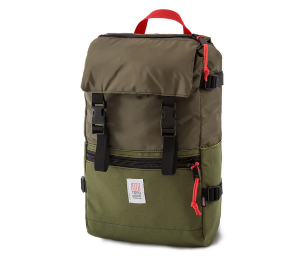 TOPO - ROVER PACK (Olive)