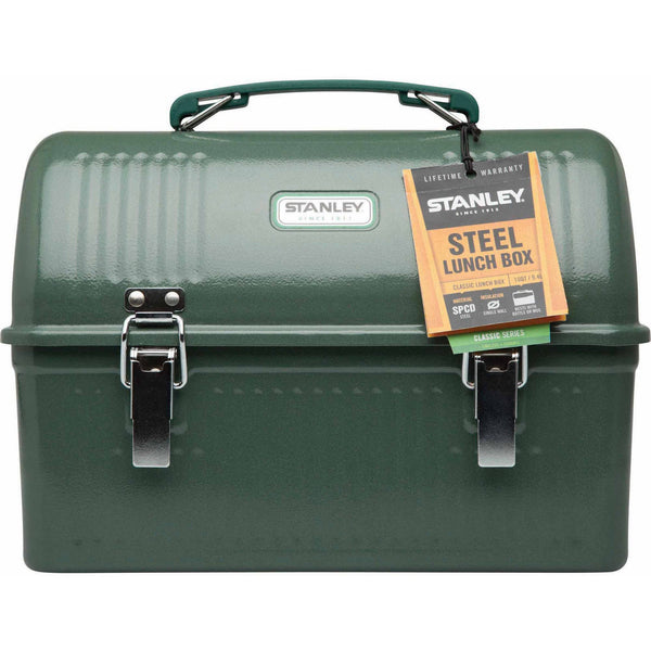 STANELY - CLASSIC 9.4L METAL LUNCHBOX