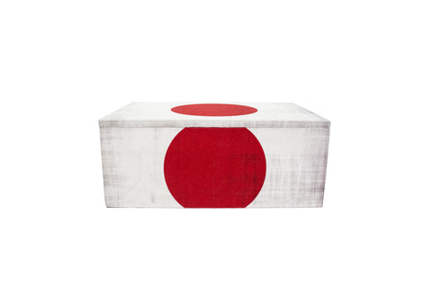 Mykonos Large Box, Japan Print