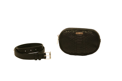Avignon Fanny Pack with Removable Belt 65a4018e1110b