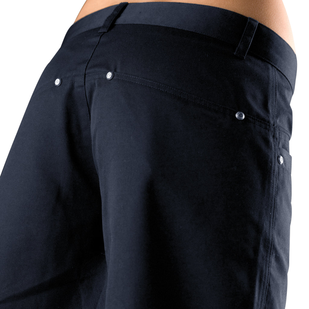 Navy Dalston Pants