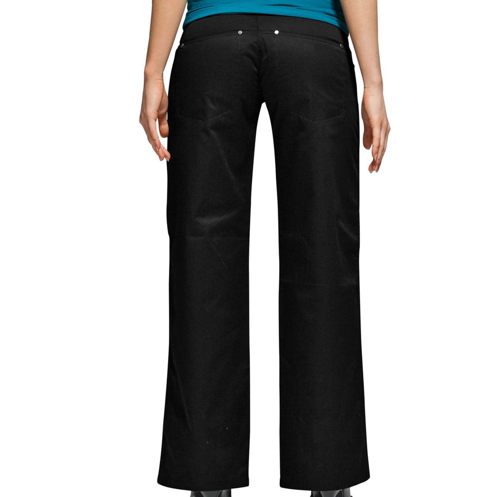 Black Dalston Pants