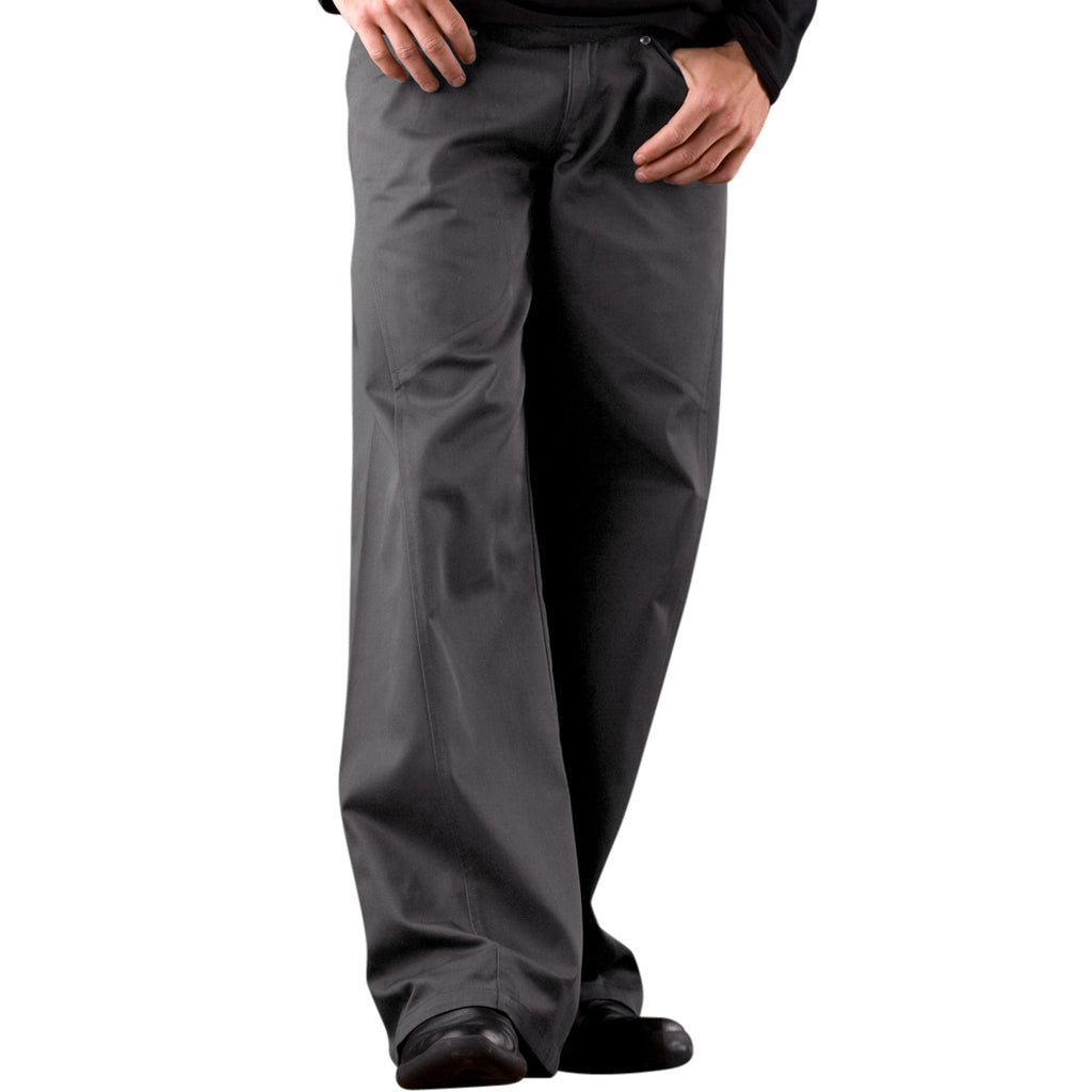 Grey Roadrunner Pants