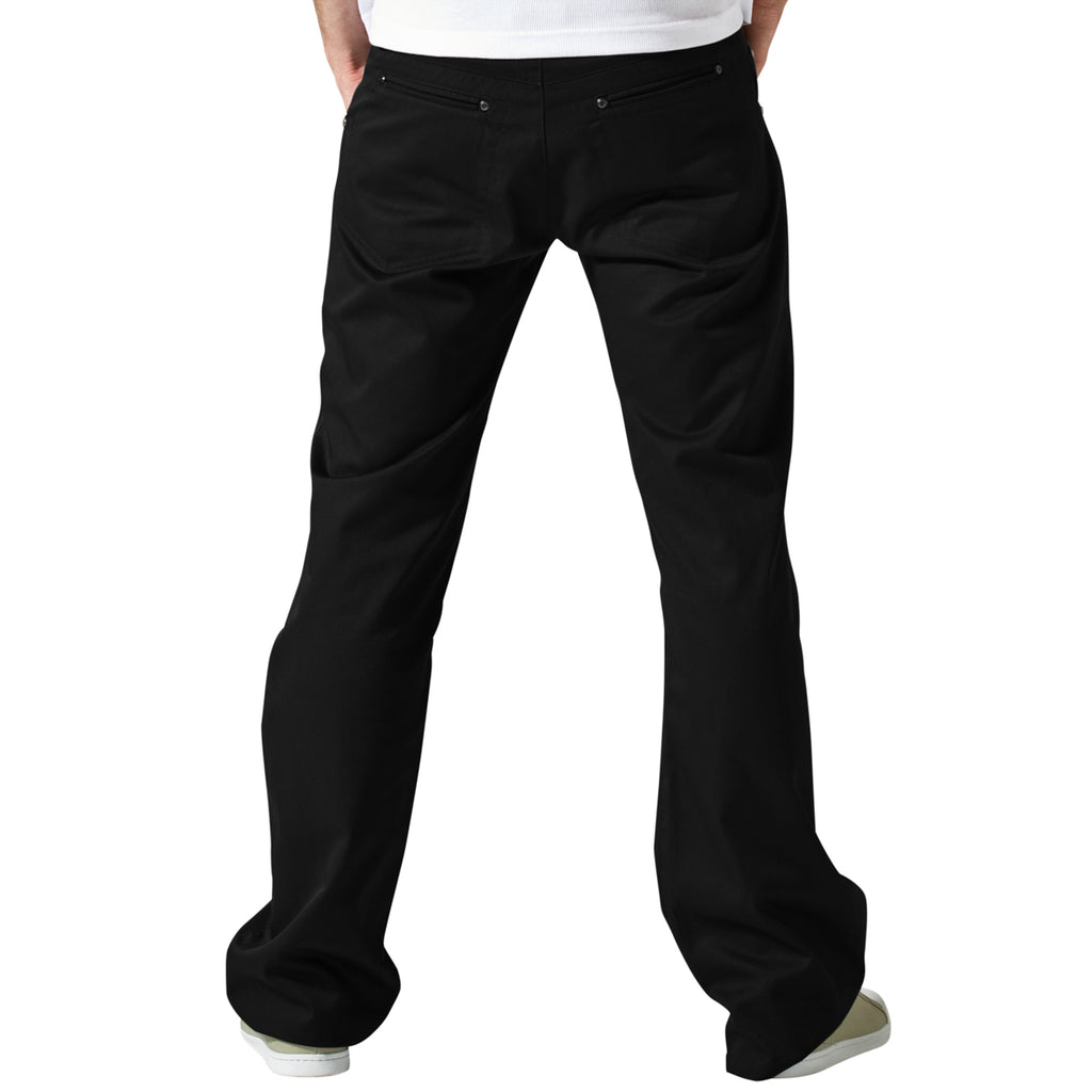 Black Spizz Pants