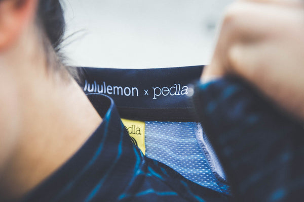 lululemon x pedla | the rupert's kit