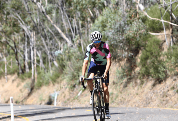 Indian Pacific Wheel Race | 1 Day to go