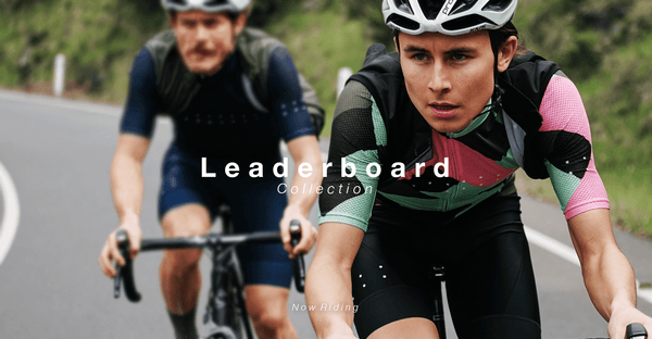 Leaderboard Collection  : : : :  Now Riding   : : : :