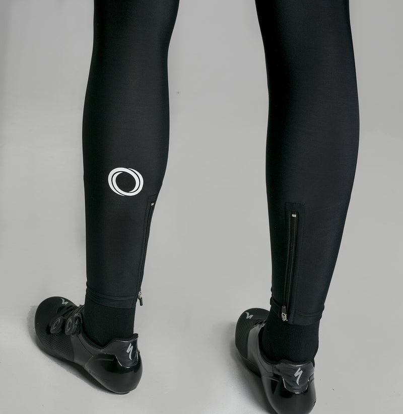 Core / Woman's Leg Warmers - Black