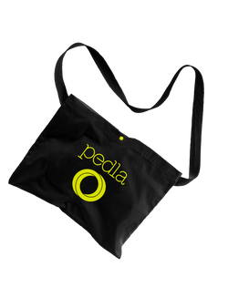 Feed Zone / Musette - Black