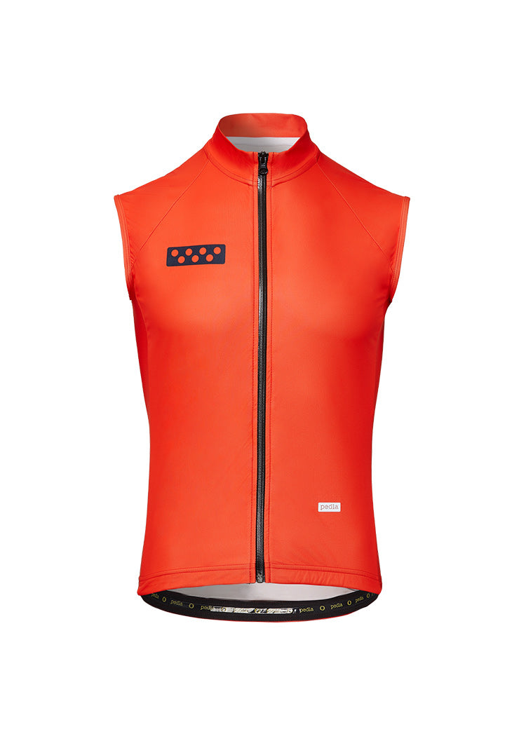 BOLD / AquaDRY RG2 Gilet - NEON RED