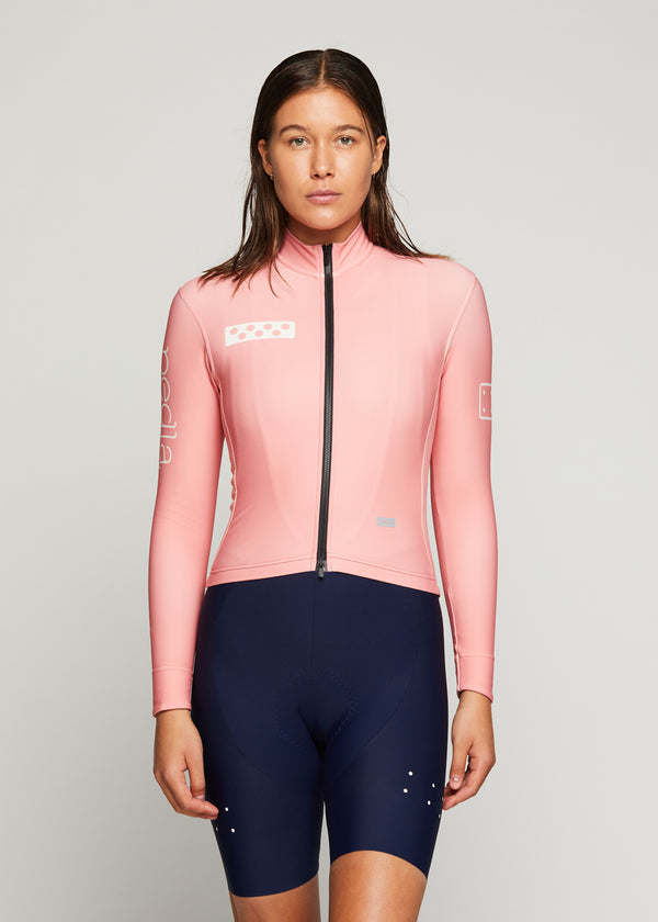 BOLD / Women's ChillBlock Jacket - Pink