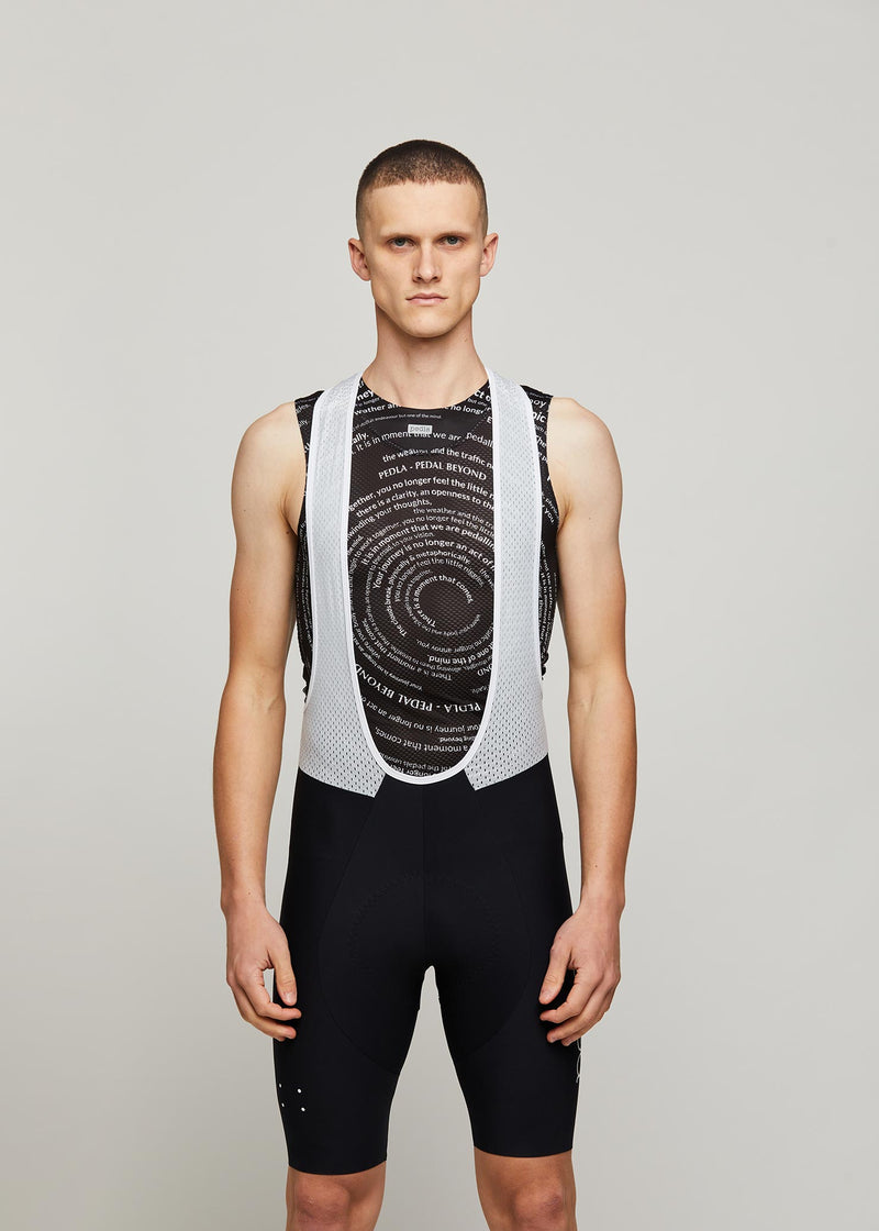 Beyond / Base Layer - Black