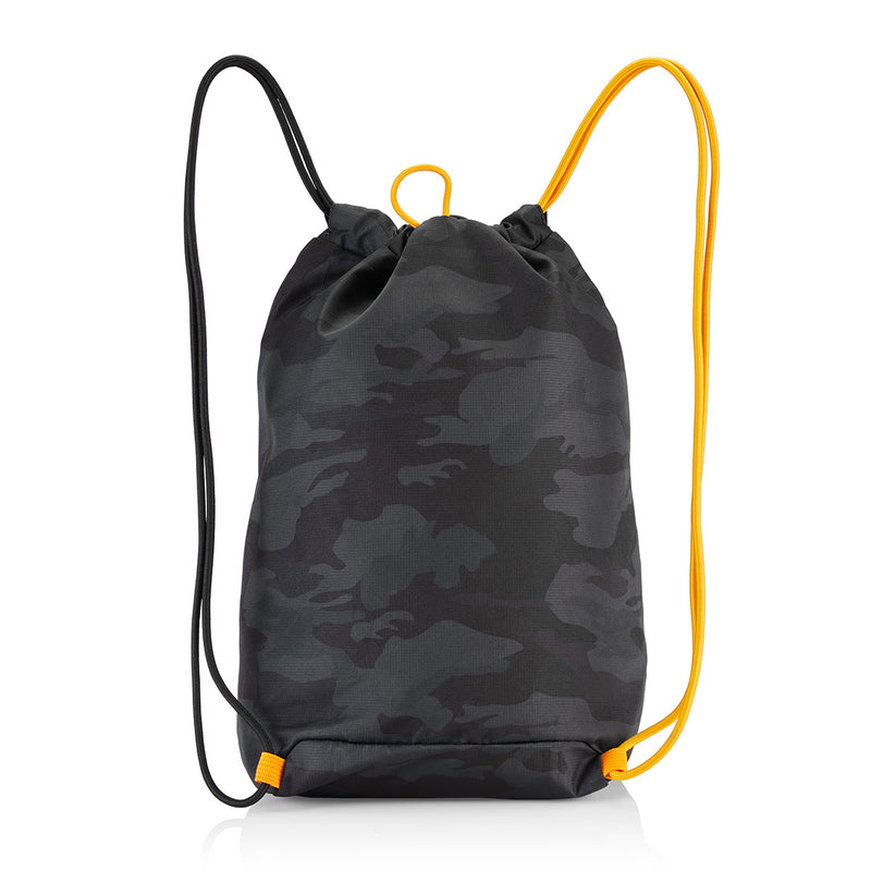 Pedla x Crumpler / Squid Backpack - Charcoal
