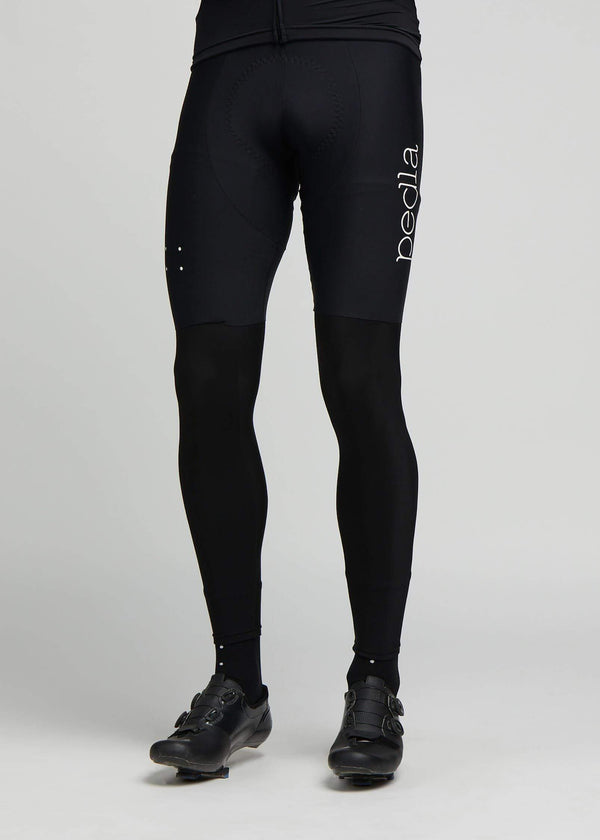 Core / Leg Warmers - Black