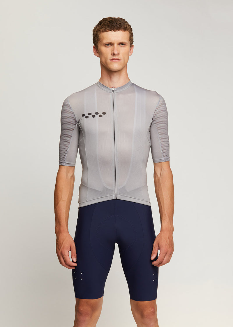 Core / LunaAIR Jersey - Light Grey