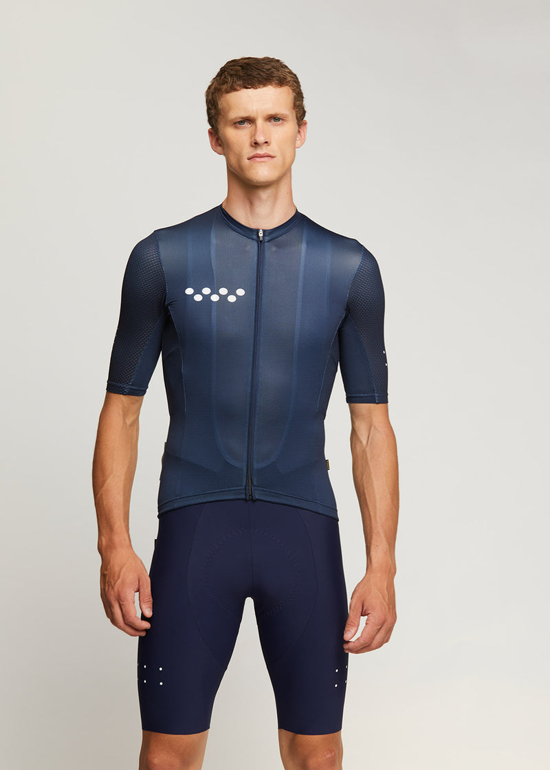 Core / LunaAIR Jersey - Navy