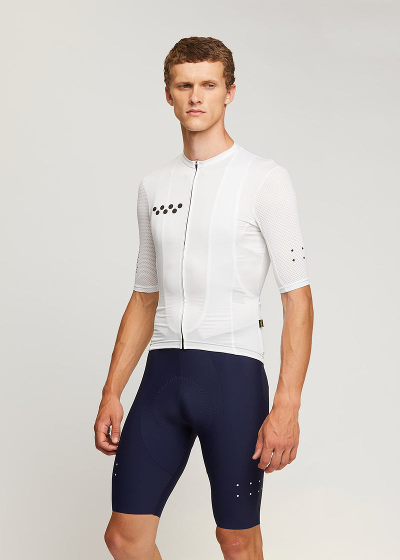 Core / LunaAIR Jersey - White