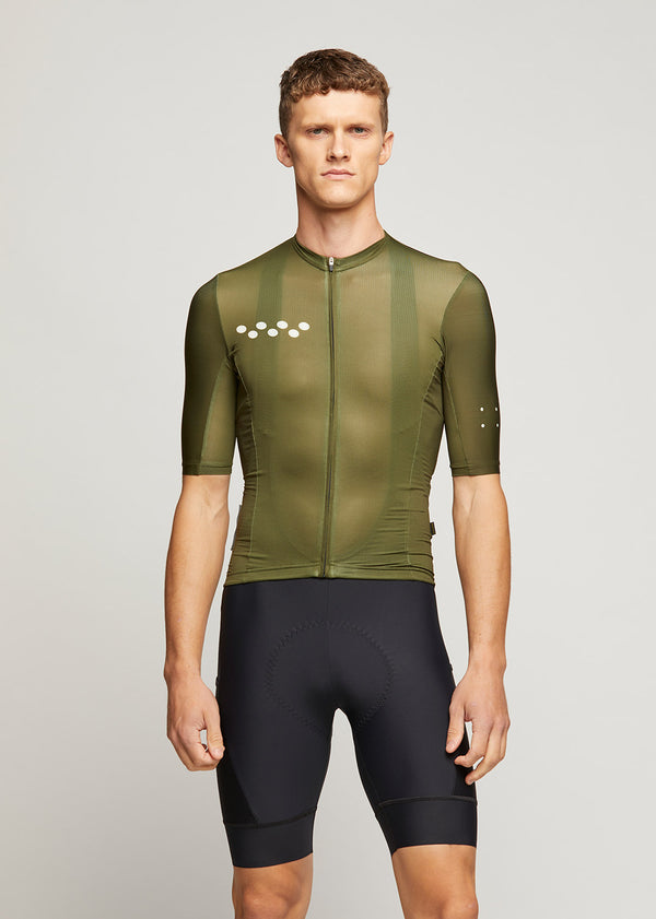 Core / LunaLUXE Jersey - Olive