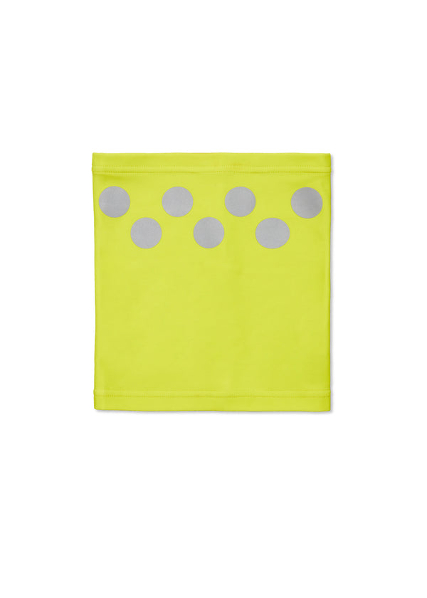 Core / Roubaix Neck Gaiter - Neon Yellow