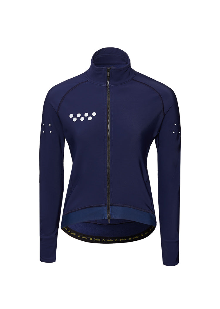 Core / Women's Roubaix Jacket - Navy