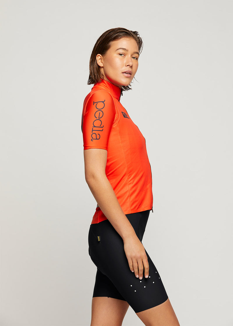 Core / Women's SuperFIT G+ Knicks - Black