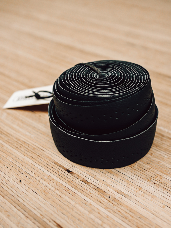 Busyman Bar Tape - Black
