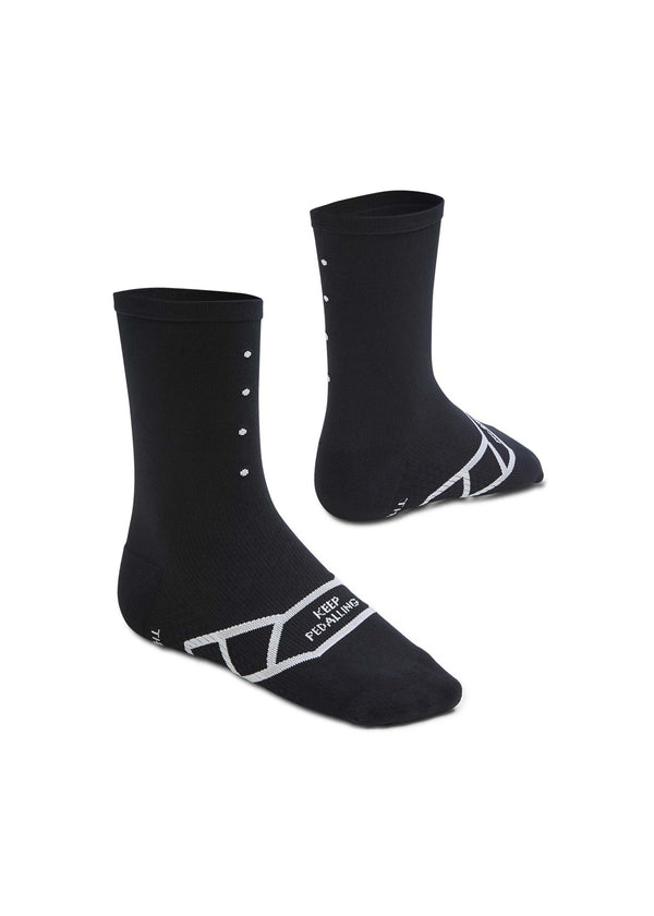 Lightweight / Black Socks