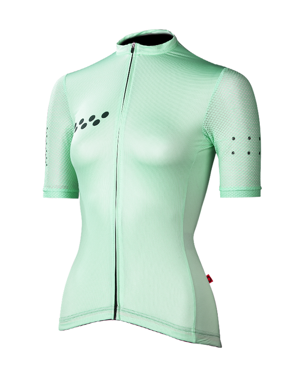 Core / Women's LunaAIR Jersey - Mint