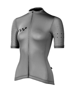 Core / Women's LunaAIR Jersey - Light Grey