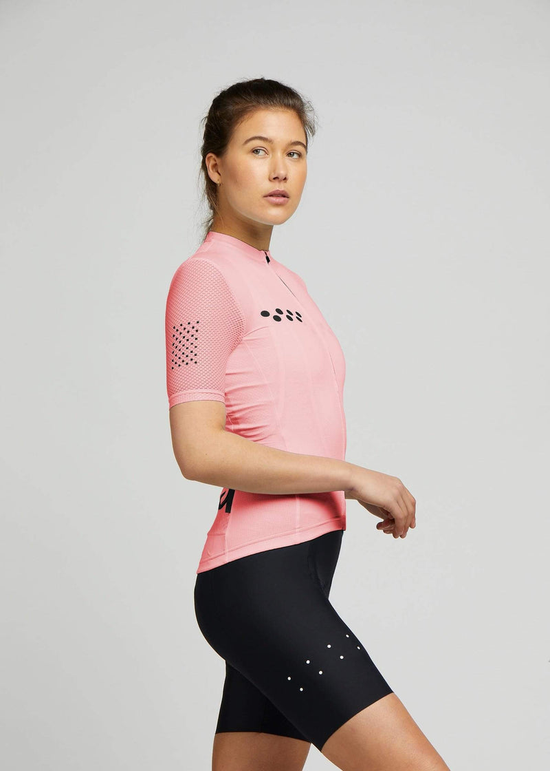 Core / Women's LunaAIR Jersey - Musk