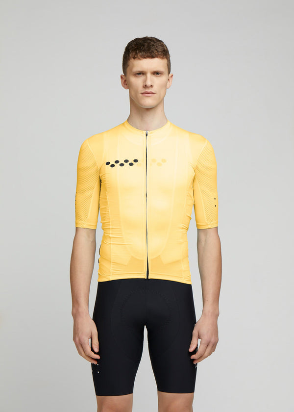 Core / Women's LunaAIR Jersey - Wattle
