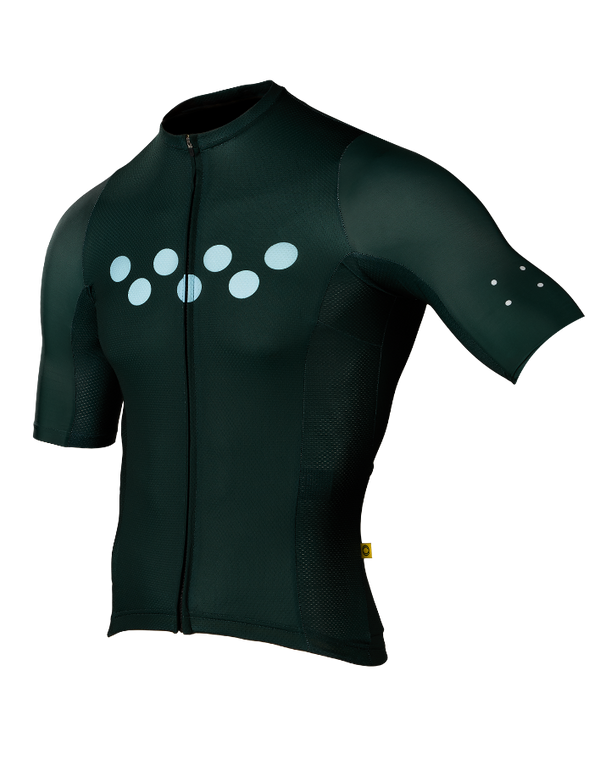 Core / AeroLUXE Jersey - British Racing Green