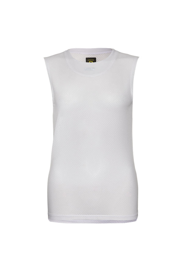 Elevate / Women's Baselayer - White