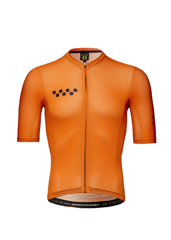 Core / LunaLUXE Jersey - Burnt Orange