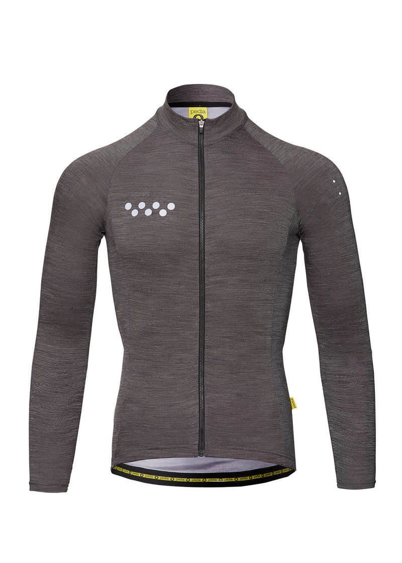 Roaming / Lana Long Sleeve Jersey - Graphite