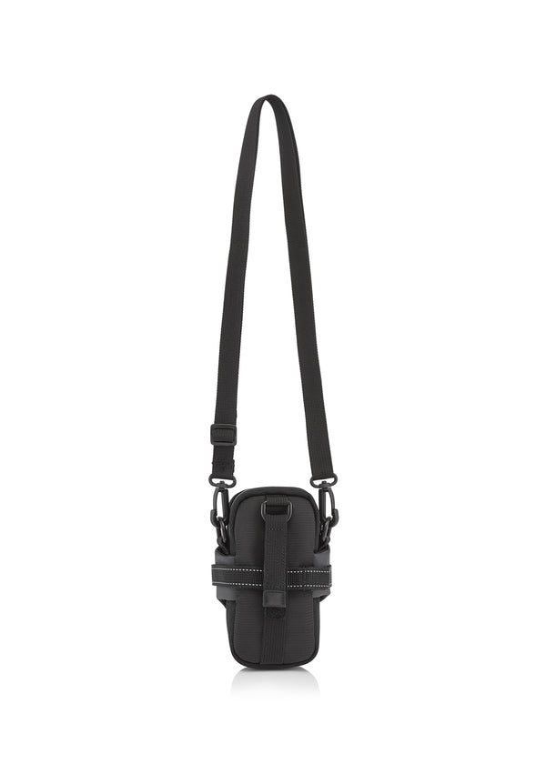 Pedla x Crumpler / Road Side Assist - Black