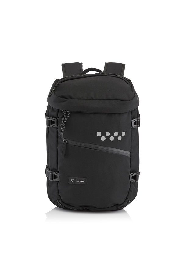 Pedla x Crumpler / Tucker Bag - Black